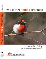 Where to See Birds in Victoria.