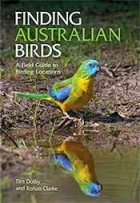 NEW: Finding Australian Birds: A Field Guide